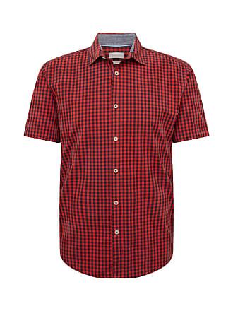 Overhemd Rood Zwart.Overhemden Van Esprit Nu Tot 50 Stylight