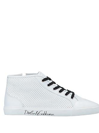 42b0b8cf1727d Dolce   Gabbana CALZATURE - Sneakers   Tennis shoes alte