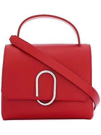 3.1 Phillip Lim Borsa a tracolla Alix Mini - Di Colore Rosso 0e7eb383f92