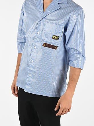 GCDS Striped Shirt size M