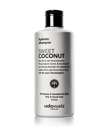 Udo Walz Sweet Coconut Hydrate Haarshampoo 300 ml