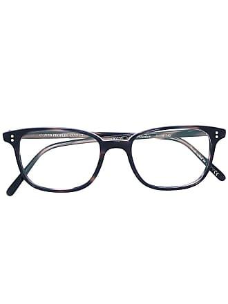 Oliver Peoples Armação de óculos Masion - Preto