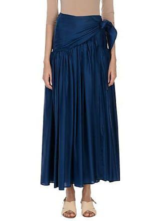 Erika Cavallini Semi Couture FALDAS - Faldas largas 27e888c949ee