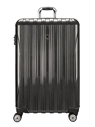 3febf07de4 DELSEY Paris Delsey Luggage Helium Aero 29 Inch Expandable Spinner Trolley