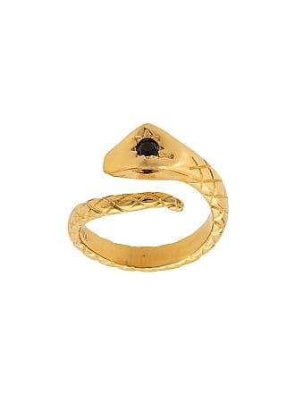 Nialaya Anel Skyfall Snake - Dourado
