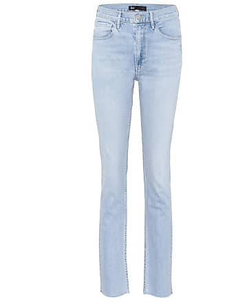 3x1 DIY mid-rise jeans