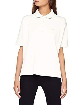 aa3a0e10bf Lacoste PF0103 Polo, Blanc (White 001), Medium (Taille Fabricant: M