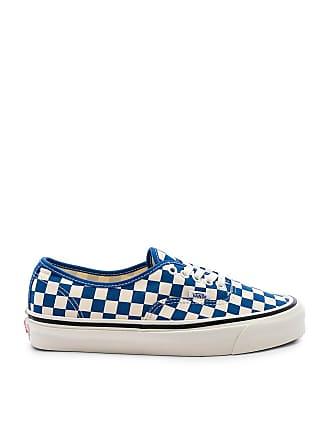 Vans Authentic 44 Sneaker in Blue