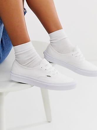 Vans Authentic - Sneaker in Weiß
