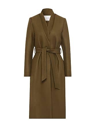 Mantel camel kleur
