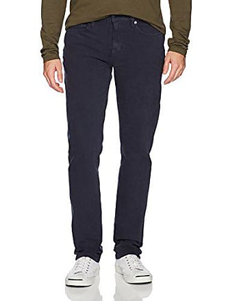 Joe's Mens Kinetic Slim Fit Jean, Navy, 34