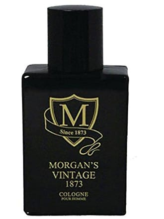 Morgan Vintage 1873 Cologne, 1 Pound