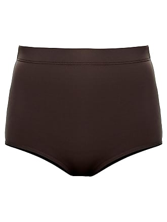 La Rouge Belle Calcinha hot pants Dia a Dia - Preto