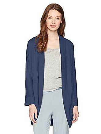 Maidenform Womens Rococo Affairs Cardigan, Peacoat, Large