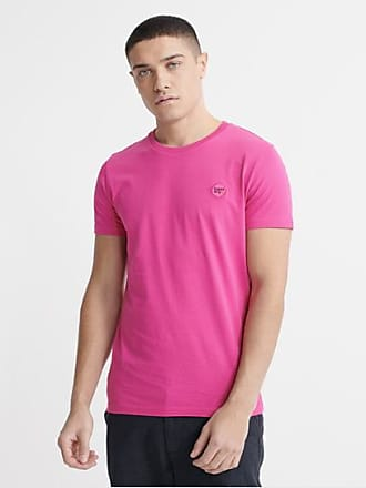 Superdry T-shirt in cotone biologico Collective