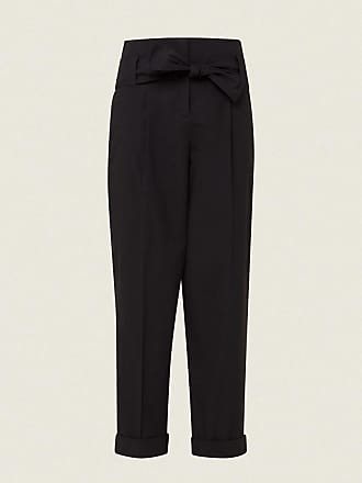 Dorothee Schumacher PAPERTOUCH EASE high waisted boyfriend pants 1