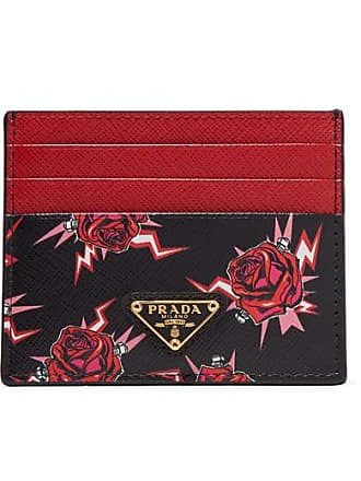 watch 2ebce 0c441 Prada® Card Holders: Must-Haves on Sale up to −32% | Stylight