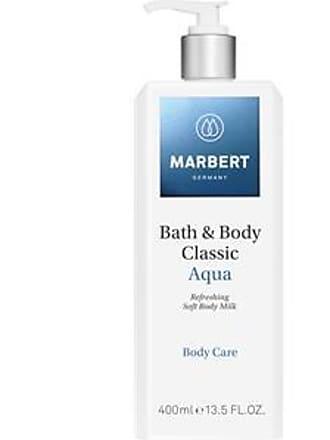 MARBERT Bath & Body Aqua Soft Body Milk 400 ml