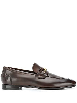 Tom Ford formal loafers - Brown