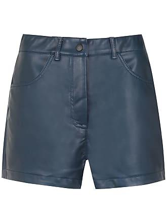 Pop Up Store Short com bolsos - Azul