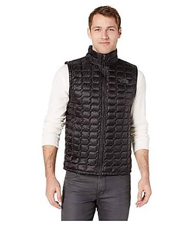 The North Face Thermoball Vest (TNF Black/TNF Black) Mens Vest