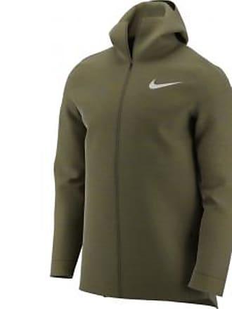 Nike Mens Therma Sphere Element Hoodie