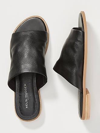 Kelsi Dagger Ruthie Slide Sandals