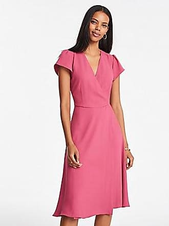 594ecdfeb54 Ann Taylor Wrap Dresses  Browse 55 Products up to −67%