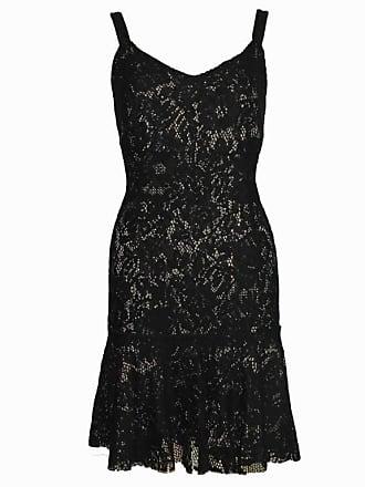 e9bb5cc7d8ffe7 Dolce   Gabbana Fantastic Dolce Gabbana Crochet Knit Lace Print Silk Dress