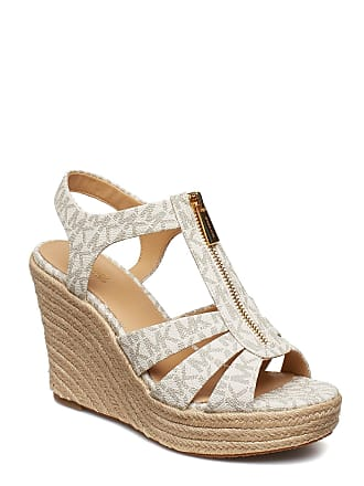 more photos eccb4 56ffb Michael Kors Berkley Wedge