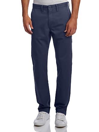 3eda99369b Vans Mens M EXCERPT CHINO NAVY Straight Trousers