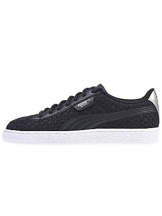 Puma® Sneaker Low in Schwarz: bis zu −40% | Stylight