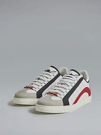 Dsquared2 DSQUARED2 - SCARPE - Sneakers sur DSQUARED2.COM 898dac05db6