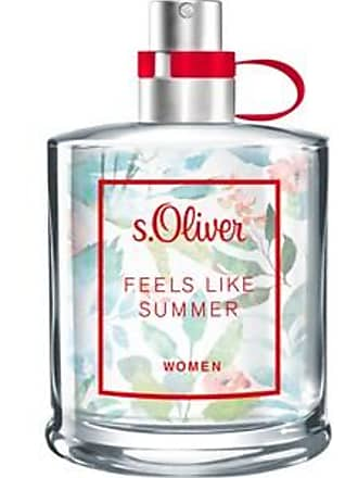 s.Oliver Feels Like Summer Eau de Toilette Spray 30 ml