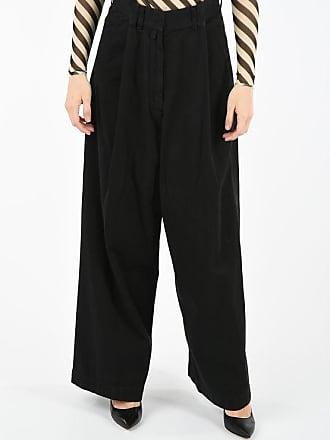 Dries Van Noten Relaxed Fit Pants Größe 40