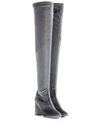 27468ab0d Thigh High Boots − Now: 1734 Items up to −78% | Stylight