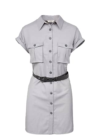 J.ING Scout Shirt Dress