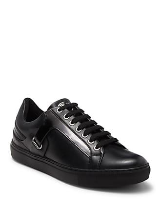 Versace Versace Casual Leather Sneaker