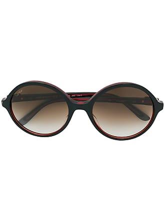 8ab12b81b99 Cartier Óculos de sol C Décor - Vermelho