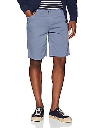 156ca59ce0 Springfield 433578, Pantalones Cortos Deportivos Para Hombre, Azul (Azul),  Tamaño del