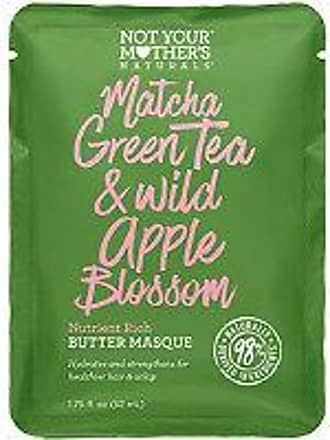 Not your Mother's Matcha Green Tea & Wild Apple Blossom Nutrient Rich Butter Masque
