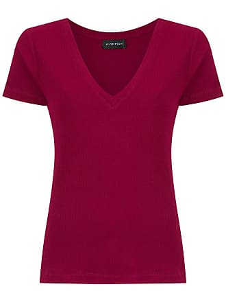 OLYMPIAH T-shirt Camino - Rosa
