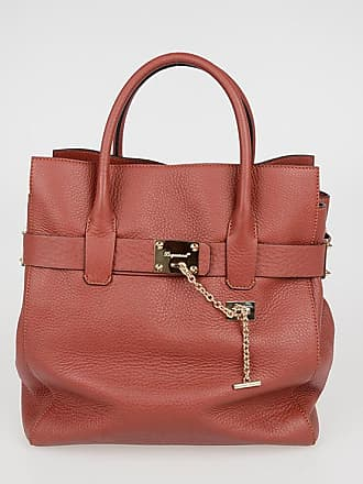 Dsquared2 Leather Tote Bag size Unica