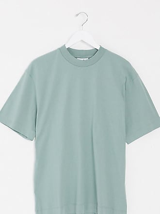Collusion t-shirt in dusty green