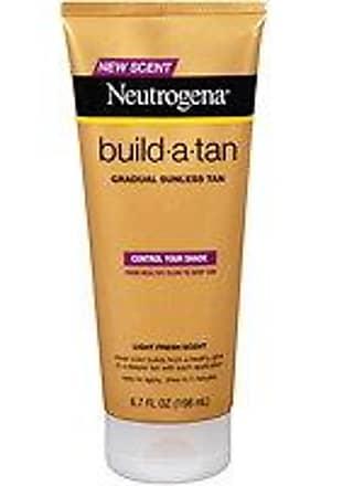 Neutrogena Build-A-Tan Gradual Sunless Tanning