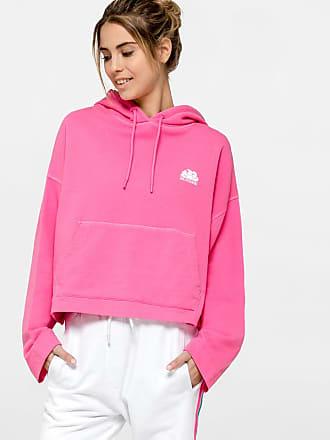 Sundek alisea.cropped hoodie