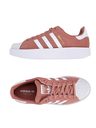 hot sale online 9a6e5 6d0ef adidas SUPERSTAR BOLD W - CALZATURE - Sneakers   Tennis shoes basse