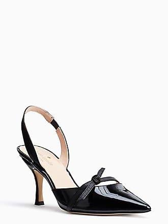 Kate Spade New York Sibelle Heels, Black - Size 10