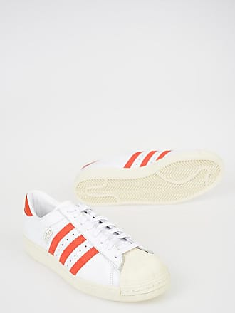super popular 5c267 17945 adidas Sneakers SUPERSTAR in Pelle taglia 12,5