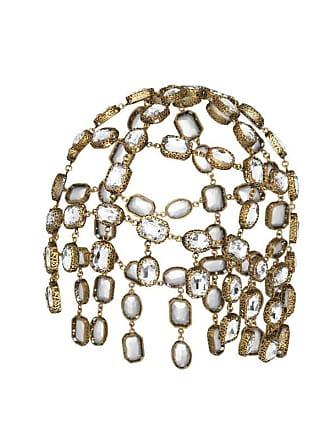 Gucci Headpiece with crystals